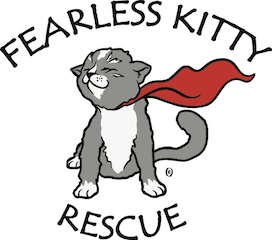 Fearless Kitty Rescue