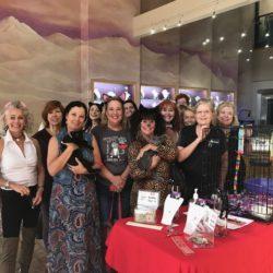 Kittens & Cream with Sami Fine Jewelry